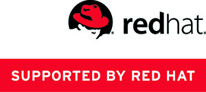 Supported by Redhat